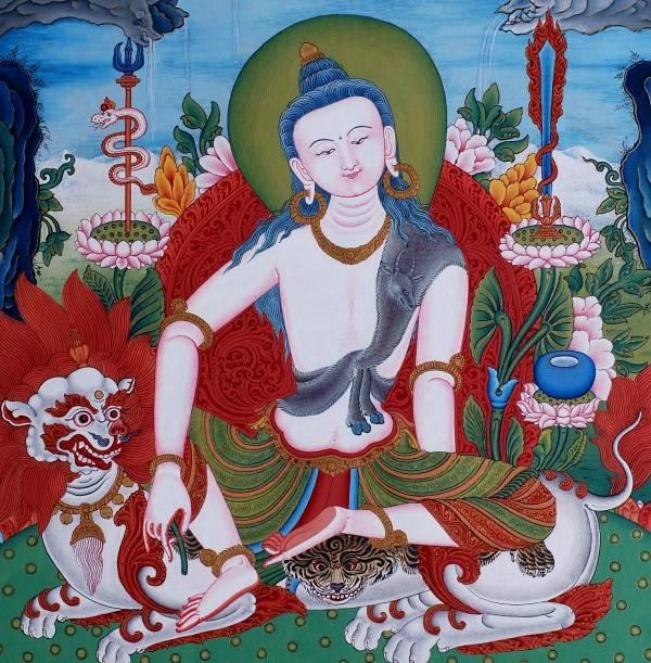 37 практик бодхисаттвы. часть 1