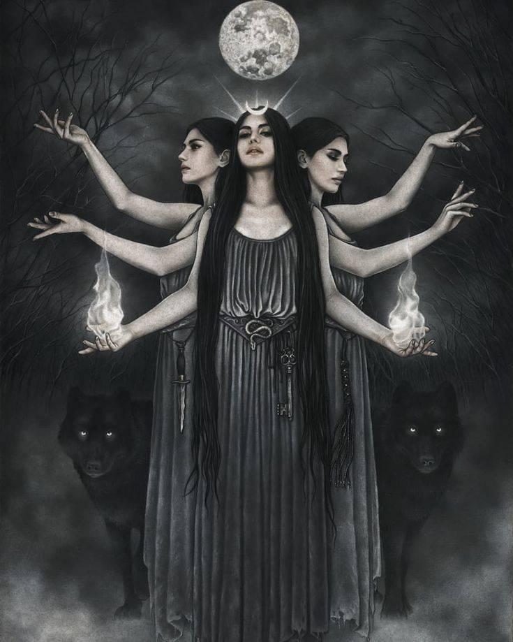 Про вампиров и химер - научно-популярное (новости науки)