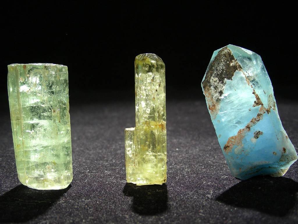 Камень берилл: свойства и разновидности с фото, кому подойдет, цена