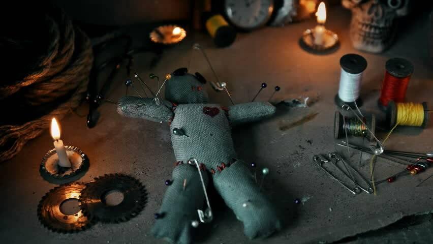 ᐉ как изготавливают куклы. как сделать куклу вуду на человека самостоятельно в домашних условиях из ткани, свечей, ниток ✅ igrad.su