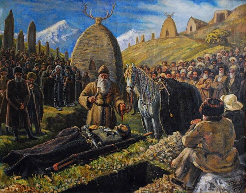 На какой день проводят похороны? похороны в православной традиции