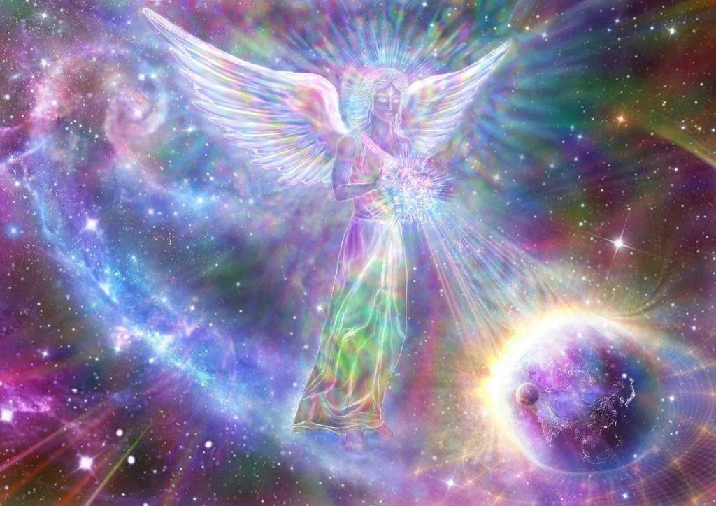 С какими просьбами можно обращаться к ангелам-хранителям? (часть 3)