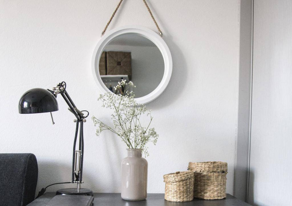 Зеркала в доме — предмет интерьера или источник опасности