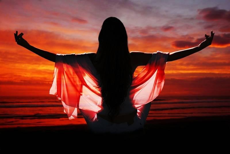 Энергия любви в эзотерике - медитации привлечения космической энергии любви, как открыть канал