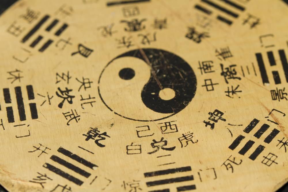 Гадания в китайских храмах: значения палочек 1-49