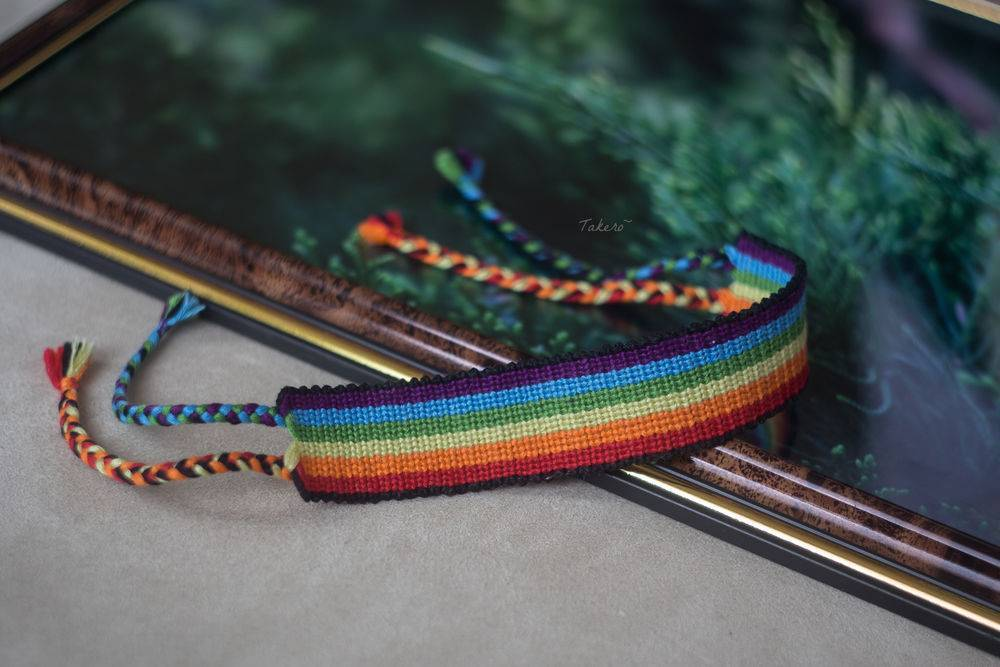 Подарок настоящему мужчине: фенечки для стильных мальчиков и крутых парней
