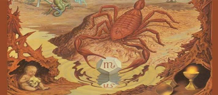 Скорпион – астрология знака зодиака | гороскопы 365