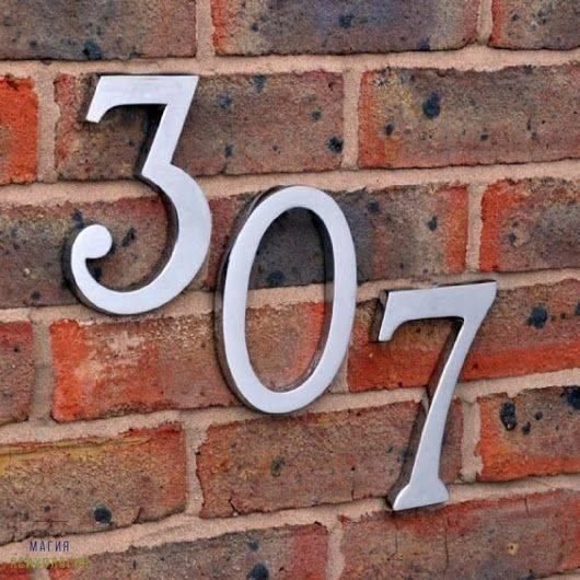 О чём расскажет нумерология квартиры и дома