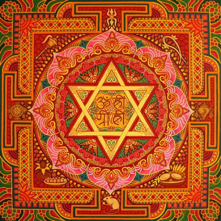 Ведические мантры на все случаи жизни | мир магии