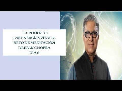 Медитации дипака чопры: «медитации на 21 день», программы «ключ к изобилию» и другие. как жить гармонично? отзывы