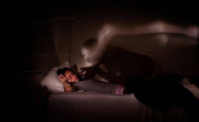 Что делать, чтобы плохой сон не сбылся