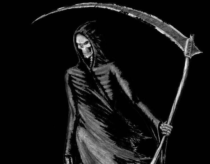 К чему снится смерть - автор екатерина данилова - журнал женское мнение