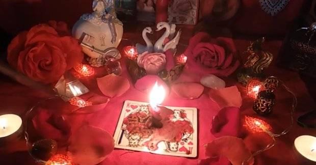 Медитация на любовь и притягивание второй половинки