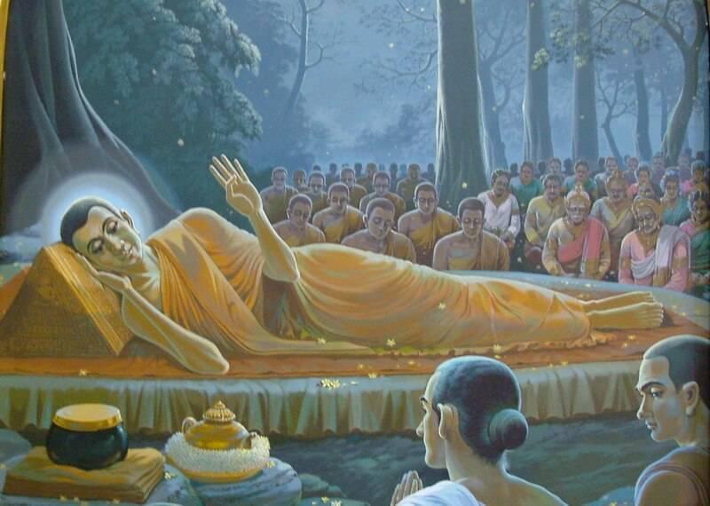 Что происходит с душой после смерти с точки зрения различных религий