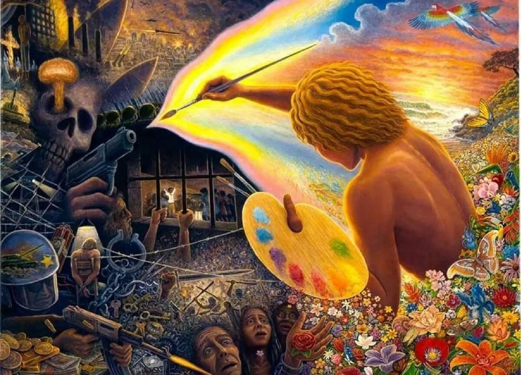 Реинкарнация – что такое переселение души после смерти, перерождение души