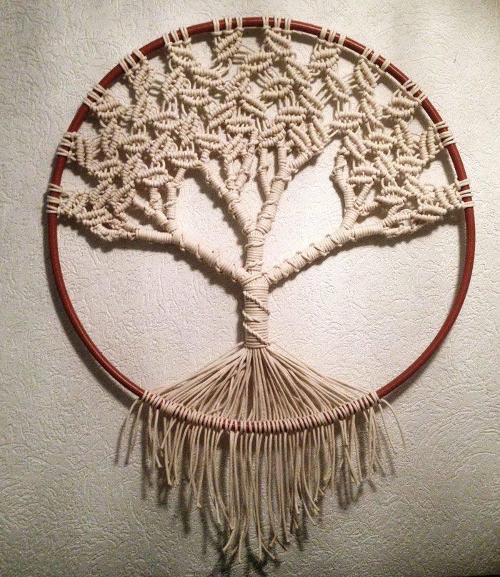 Мир бусин. как сделать талисман древо жизни своими руками: пошаговый мастер-класс
