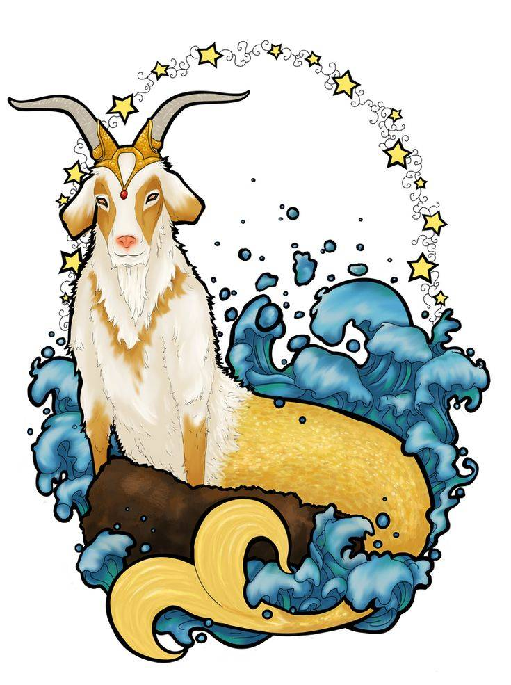 Знак зодиака козерог: характеристика знака и совместимость