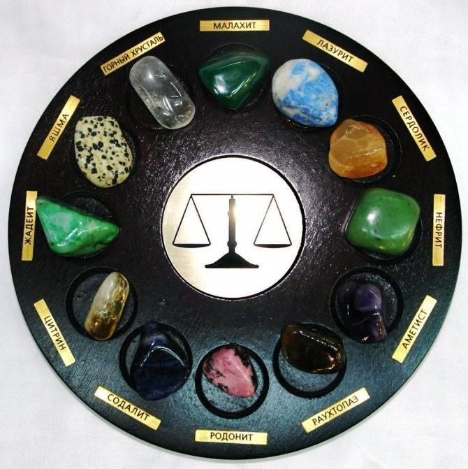Камни по знаку зодиака – как выбрать свой?