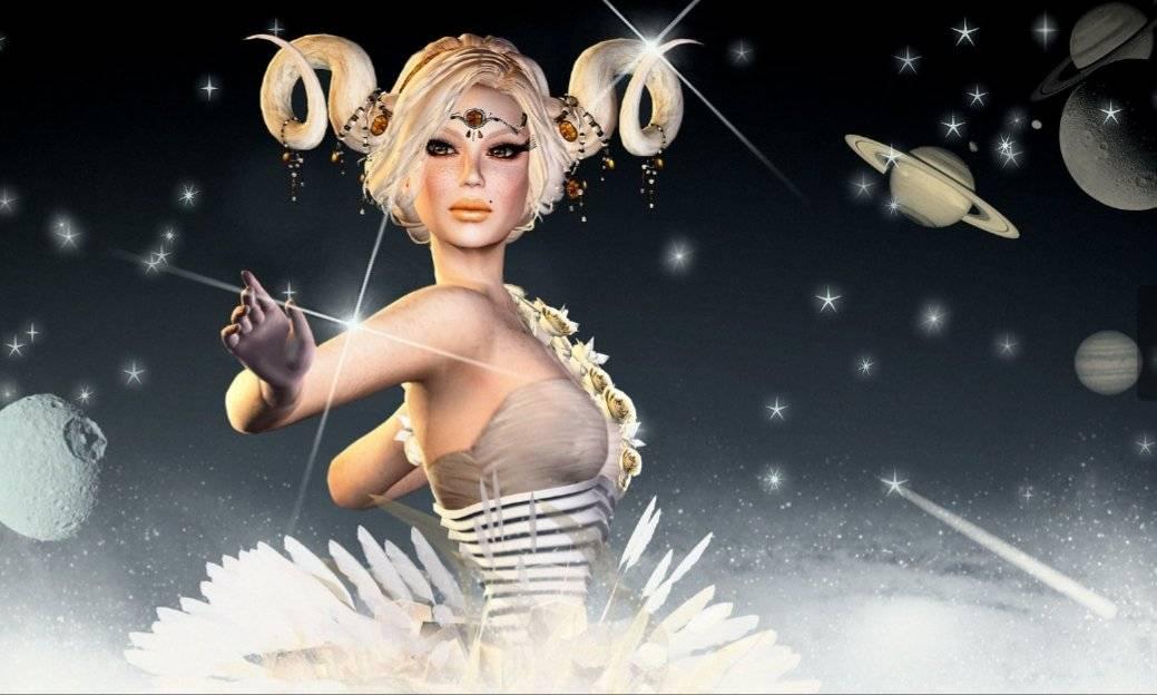 Венера в овне – страсть, драма, инициатива