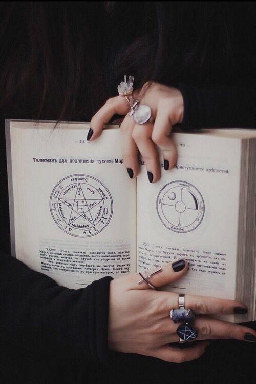 Ведьмовство для начинающих. современная ведьма