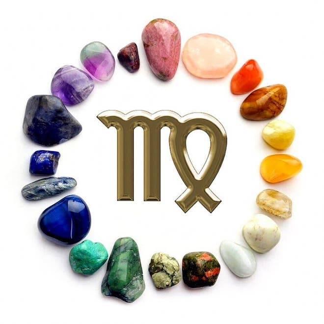 Какие камни подходят девам: талисманы для женщины и мужчины