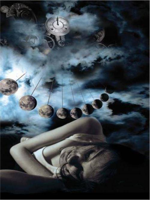 Влияние луны на человека, дела на растущую и убывающую луну