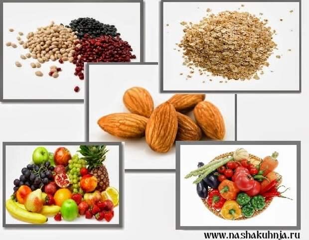 Витамины для энергии и бодрости: в натуральных продуктах и таблетках, польза