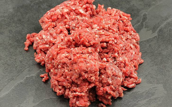 Приснилось Мясо и мясной фарш