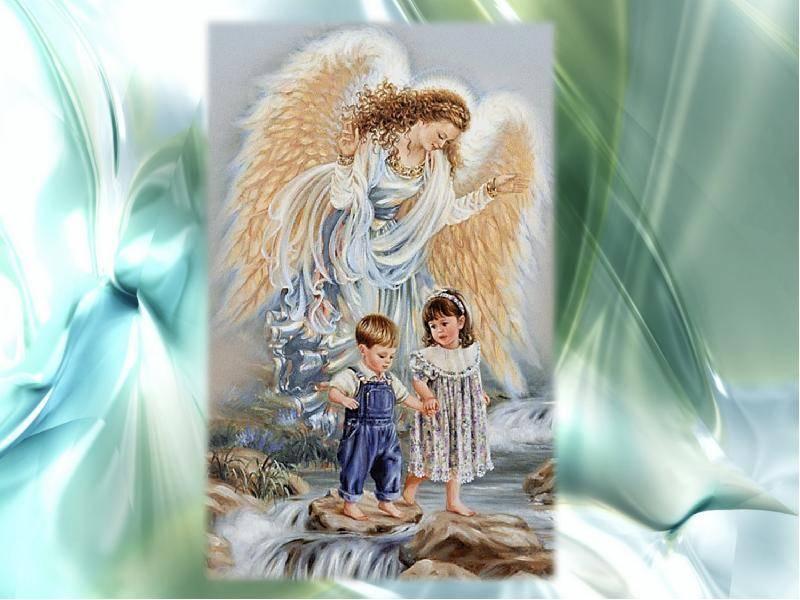 5 вещей, которые нужно знать о своем ангеле-хранителе