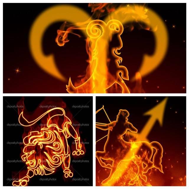 Ваш противоположный знак зодиака. почему вы похожи и в чём ваше различие? | весь мир внутри