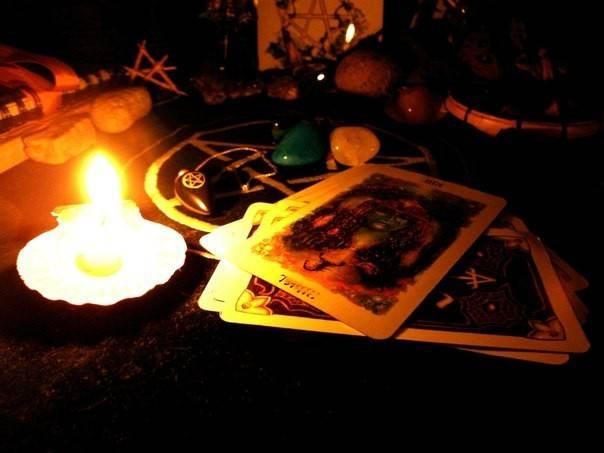3 простых ритуала магии вуду