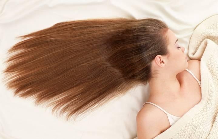 К чему снятся волосы женщине или мужчине - толкование сна по сонникам