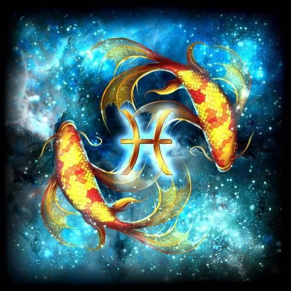 Знак зодиака рыбы по дате рождения: гороскоп и характеристика для мужчин и женщин по месяцам