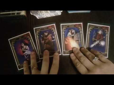 Гадание «кто будет моим мужем» онлайн на колоде карт ленорман