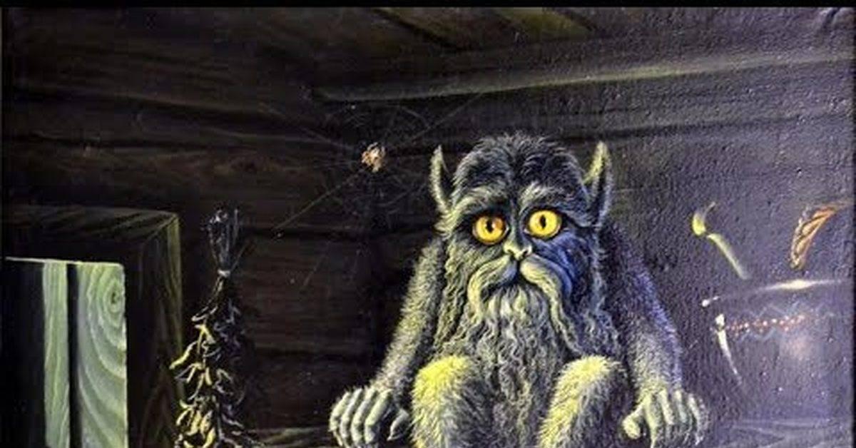 Банник (дух бани) — происхождение, злой или добрый, как увидеть и задобрить