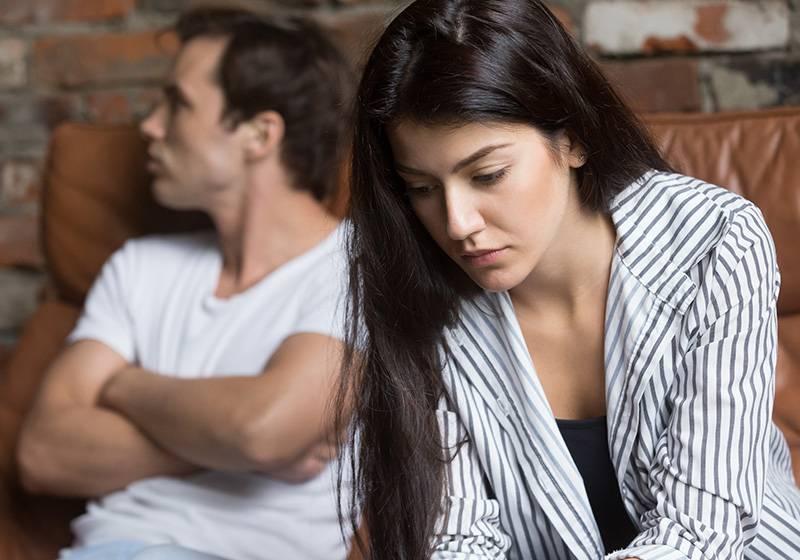 Заговор на любовь женатого мужчины