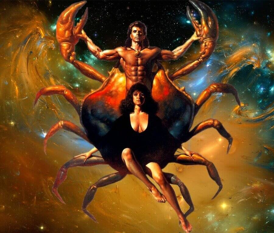 Как завоевать мужчину-скорпиона: детальный план по укрощению строптивого