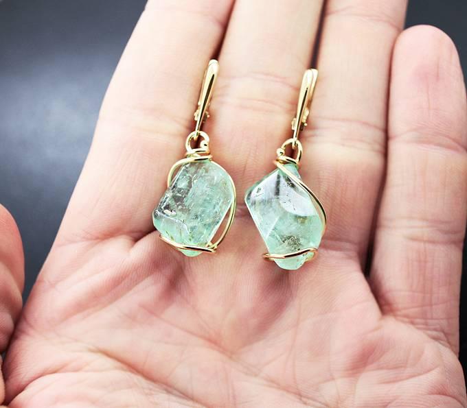 Драгоценные камни: берилл. магические свойства берилла. украшения с камнем