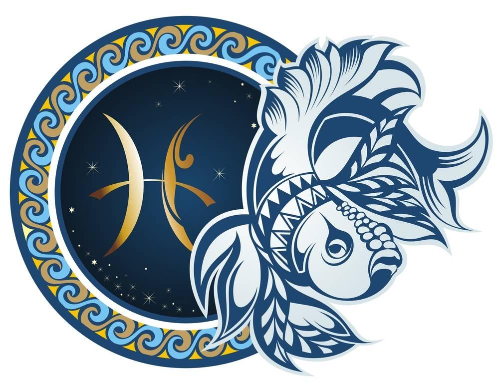 Рыбы знак зодиака в астрологии
