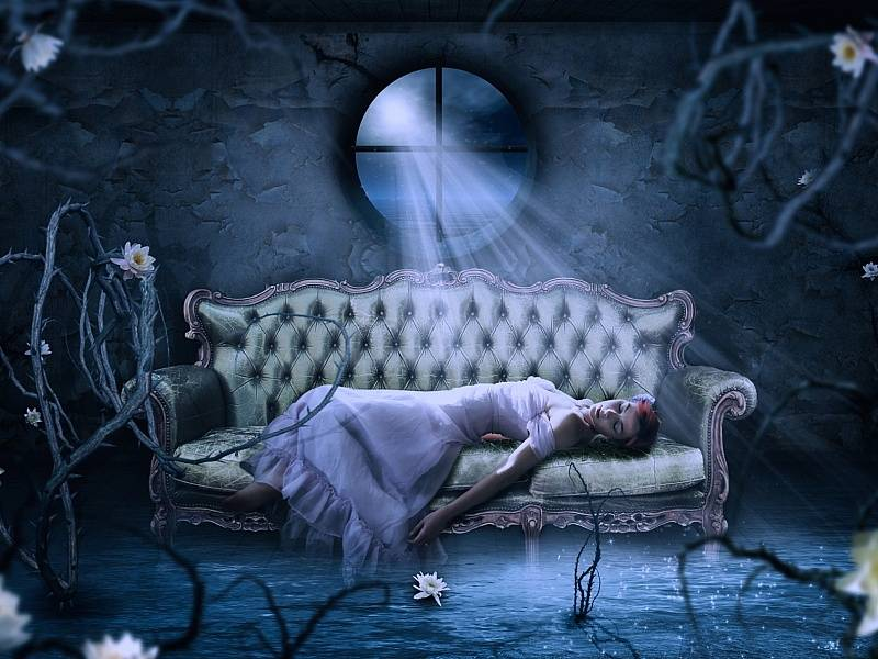 К чему снится окно в доме женщине или мужчине - толкование сна по сонникам