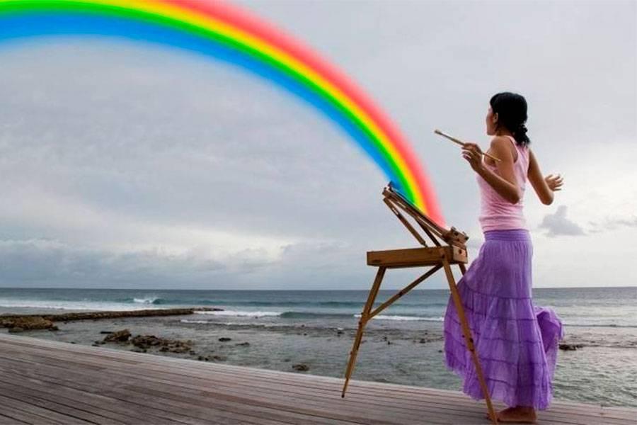 90+ примет к чему увидеть радугу ( осенью, летом, весной, по дням недели)