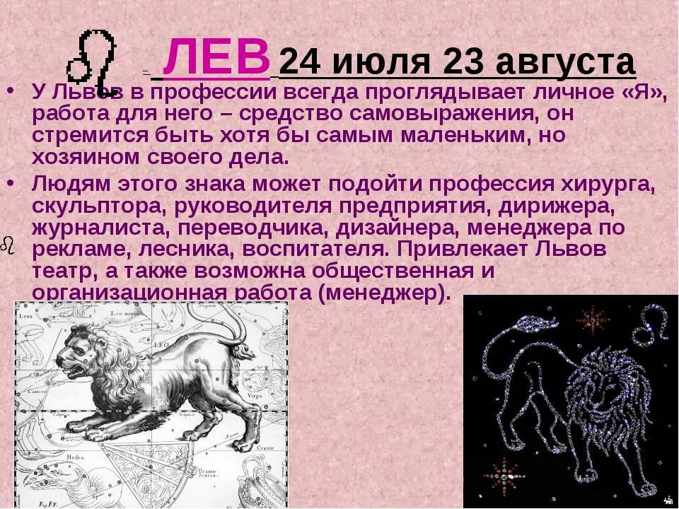 Женщина лев: характеристика знака зодиака и совместимость