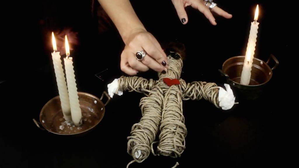 Приворот на куклу | приворот и любовная магия