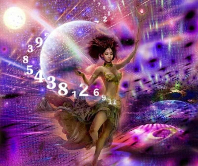 Число души и его влияние на вашу судьбу — ведическая нумерология