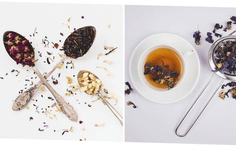 Как гадать на чае на будущее дома. подробное толкование символов