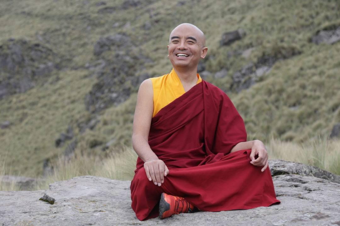 Утренняя тибетская гормональная гимнастика для здоровья и долголетия — andrew blog