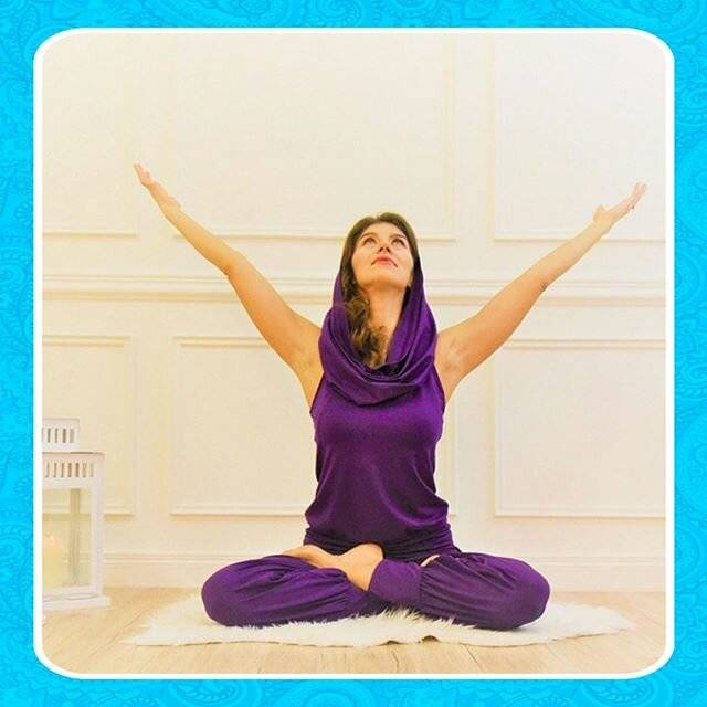 Что происходит с вашим телом во время медитации?