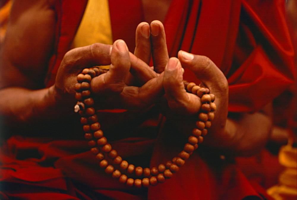 Тибетские практики - общий обзор основных техник и упражнений
