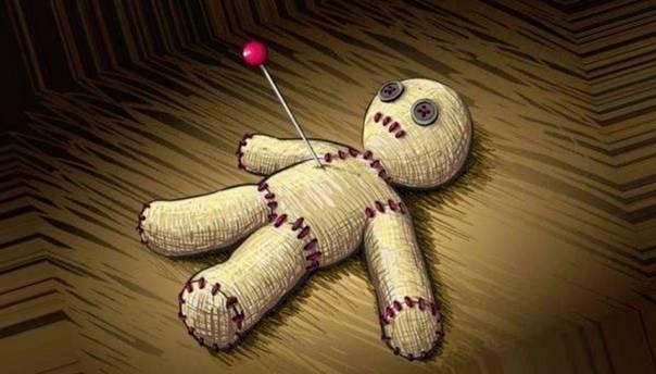 Как изготавливают куклы. как сделать куклу вуду на человека самостоятельно в домашних условиях из ткани, свечей, ниток