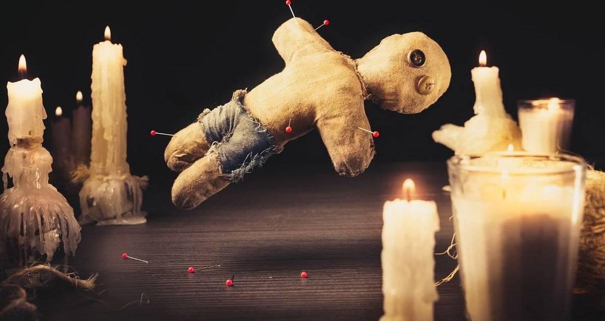 Кукла вуду: зачем нужна, как использовать и из чего сделать
